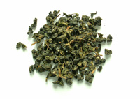 Thailand Doi Tung Jin Xuan Green Oolong Tea
